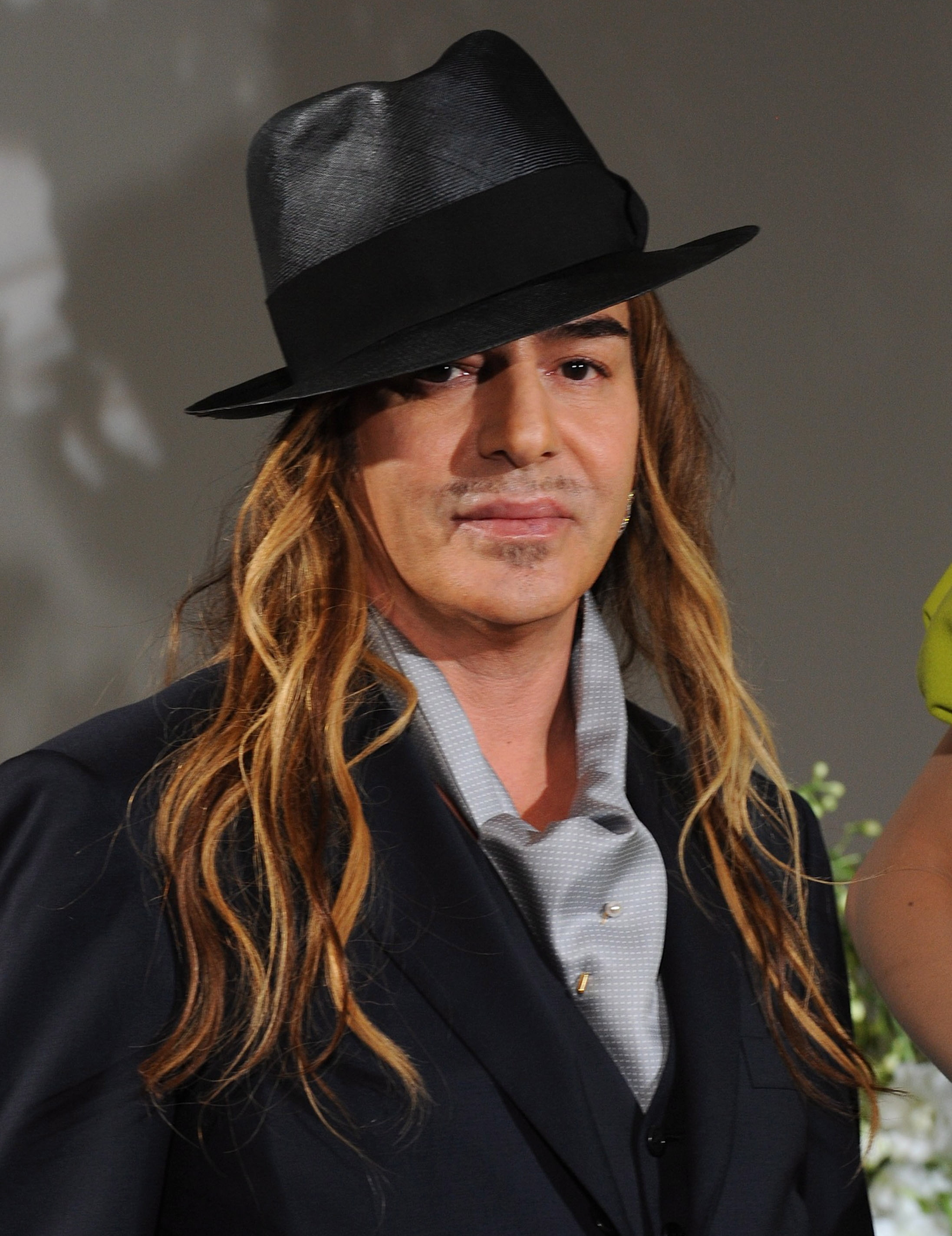 John Galliano Net Worth