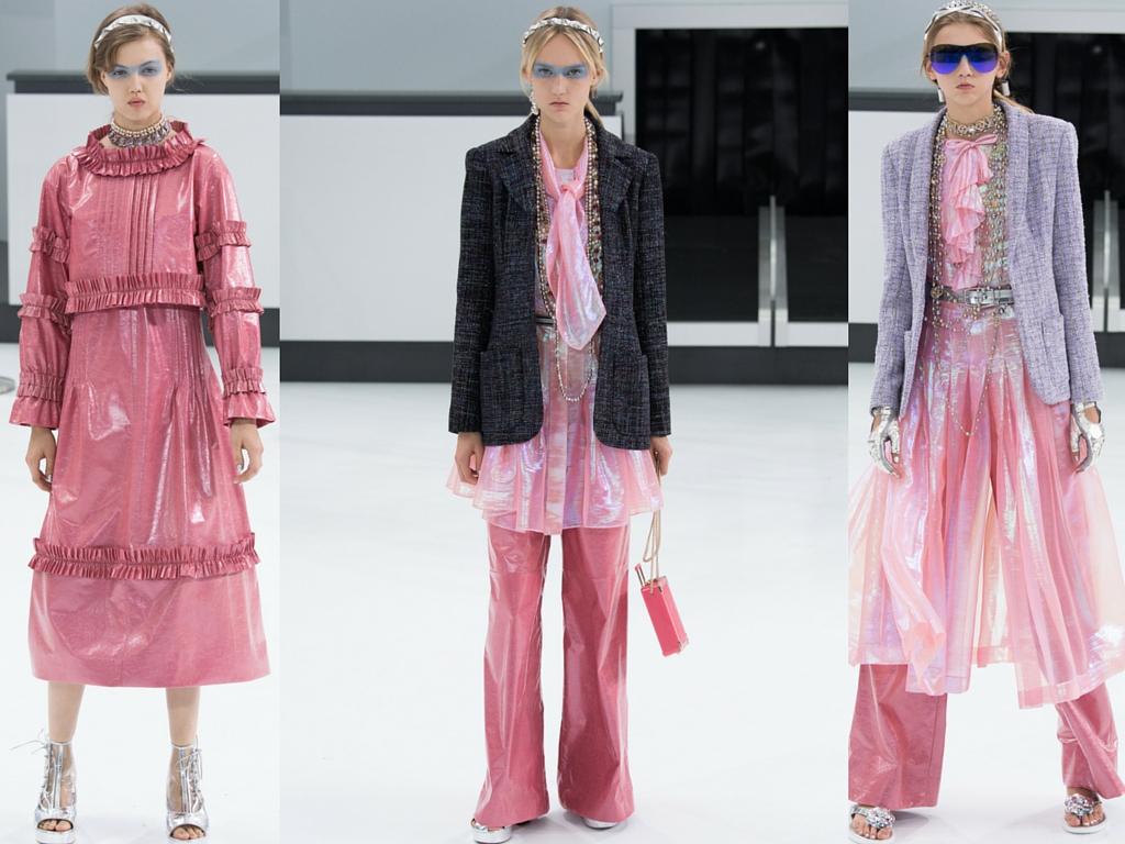 SEMANA DE MODA DE PARIS Blog de Moda - BUYER   BRAND 0fdf6c0c166