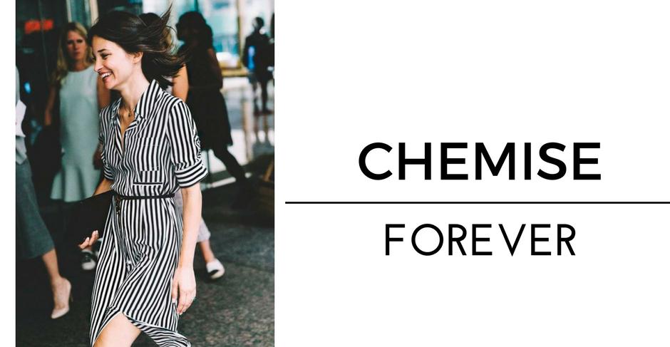 efaa8444b O Famoso Chemise ( ou vestido camisa ), é aquela peça curinga e atemporal,  que pode e deve ser usada o ano todo e por todas as mulheres, de todos os  estilos ...