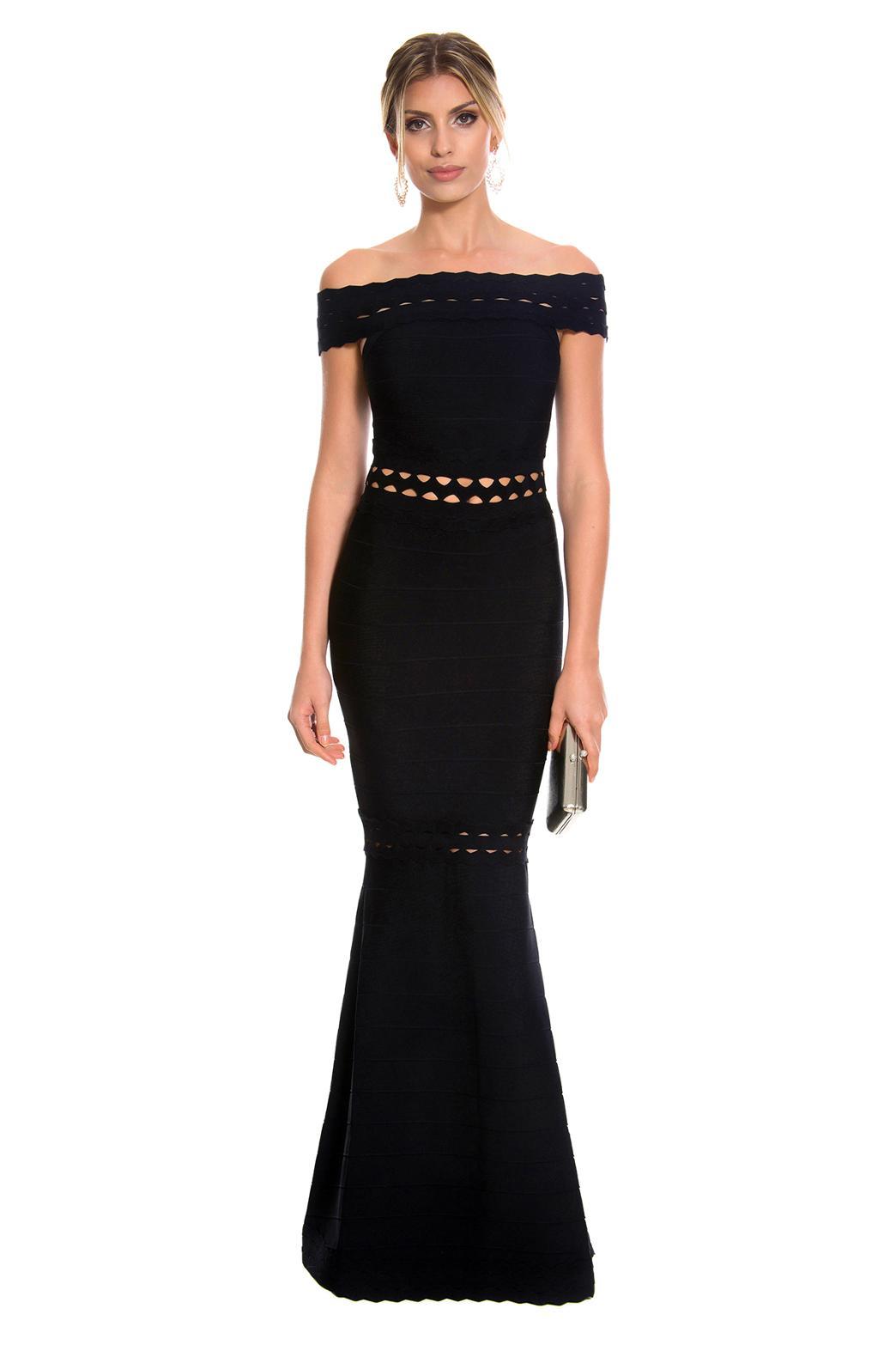 vestido Dress & Go - Jo Dri