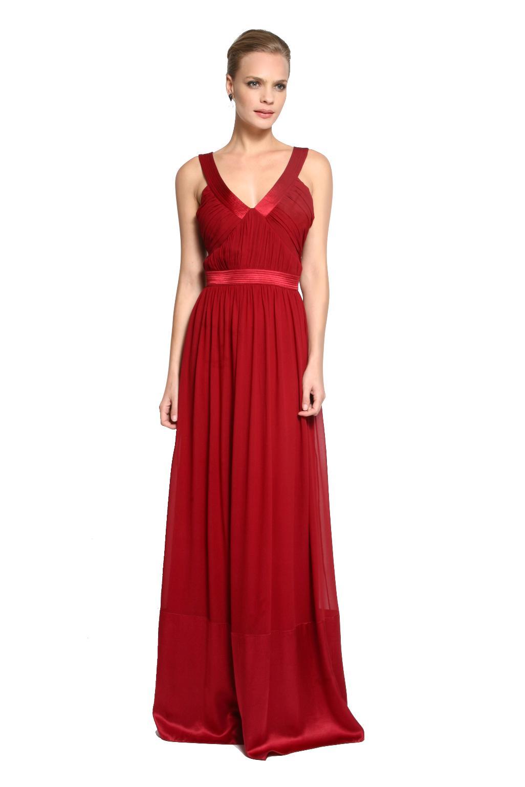 Vestido Dress & Go - Reinaldo Lourenço